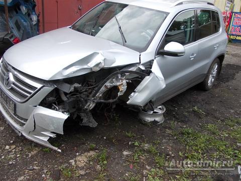 купить volkswagen tiguan фольксваген тигуан 2010 г.в. в кургане по цене 20000 руб. autodmir.ru автомобили и цены