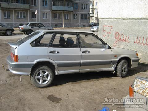 купить ваз 2114 лада 2114 2004 г.в. в кургане по цене 95000 руб. autodmir.ru автомобили и цены